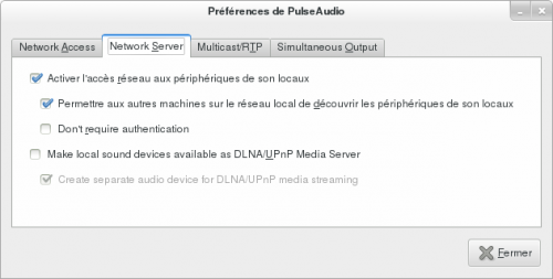 pulseaudio-config2